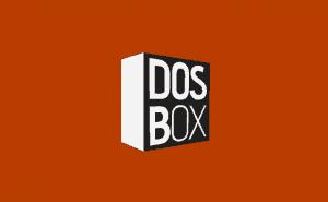 DOSBox Logo