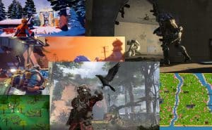 Top (and best) Free Battle Royale Games