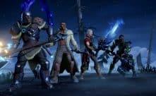 Dauntless Free PC Game