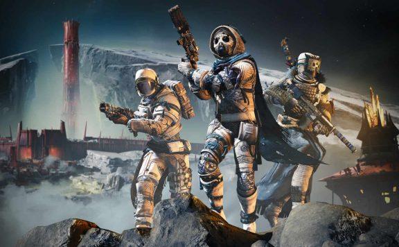 Destiny 2 Free Game